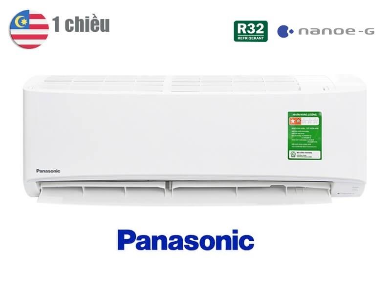 Điều hòa Panasonic 9000 BTU 1 chiều CU/CS N9WKH-8 - 2*