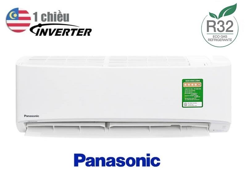 Điều hòa Panasonic inverter 1 chiều 9000 BTU CU/CS XPU9WKH-8 - 5*