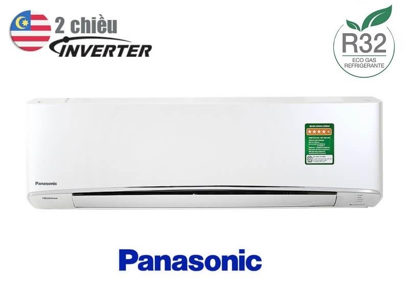 Điều hòa Panasonic 24000 BTU 2 chiều inverter CU/CS Z24VKH-8 - 5*