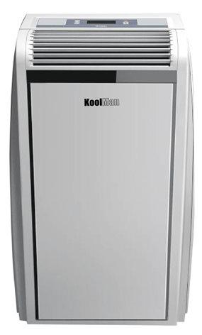 Điều hòa tủ đứng di động Koolman 12.000 BTU 1.5HP