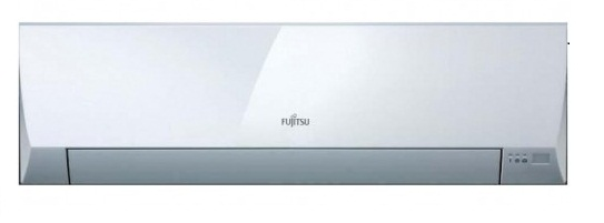 Điều hòa Fujitsu 12000 2 chiều inverter ASYG12LLTA