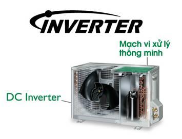 Máy lạnh CARRIER INVERTER CAR 38/42GCVBE010 - 1HP