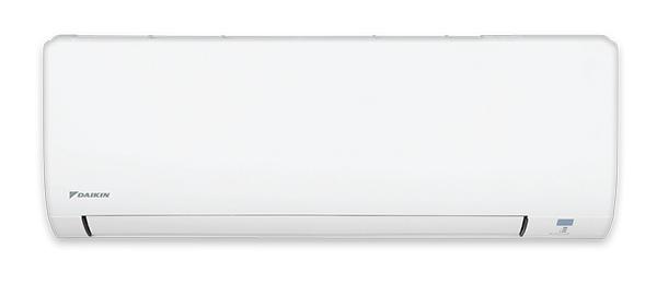 Điều hòa daikin 1 chiều 9.000 BTU (FTC25NV1V/RC25NV1V)
