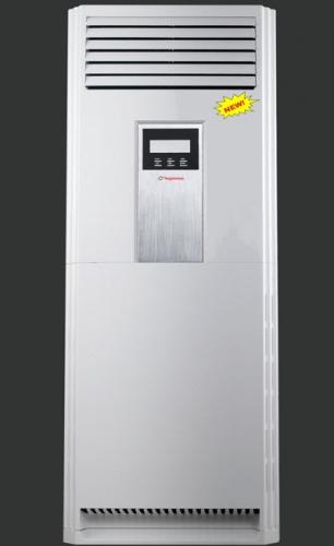 Điều hòa tủ đứng Nagakawa 2 chiều lạnh 28.000 BTU NP-A28DHS