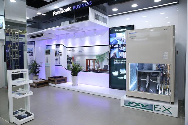 Với sự ra mắt của Trung tâm, Panasonic Việt Nam mong muốn hãng sẽ đáp ứng tốt hơn yêu cầu cung cấp sản phẩm điều hòa chất lượng, cũng như giới thiệu đến khách hàng những dịch vụ tốt nhất của mình.