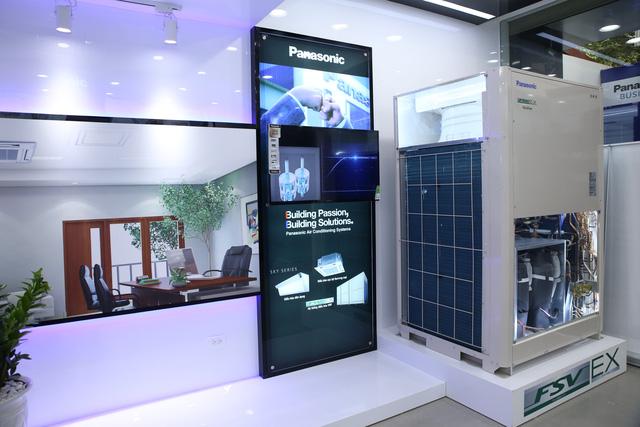 Việt Nam được Panasonic xem là một trong những thị trường chiến lược và giàu tiềm năng để thúc đẩy các hoạt động mở rộng kinh doanh.