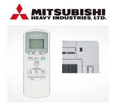 Điều khiển không dây (FDTC) Mitsubishi Heavy