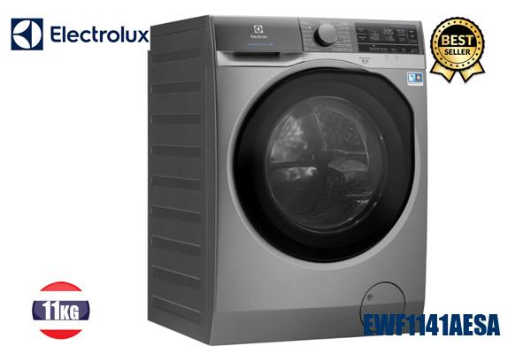 Máy giặt 11Kg Electrolux inverter EWF1141AESA
