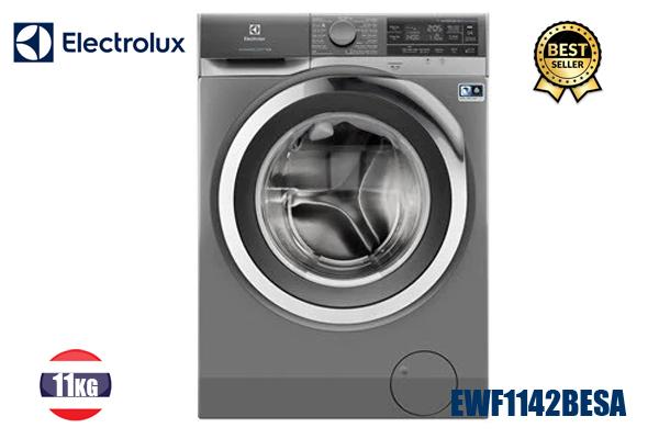 Máy giặt 11Kg Electrolux inverter EWF1142BESA