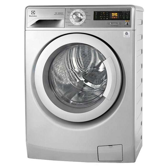 Máy giặt lồng ngang Electrolux 8Kg EWF12832S