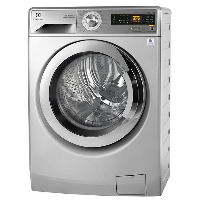Máy giặt Electrolux Inverter 8kg EWF12853S