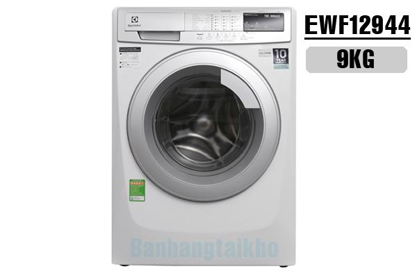Máy giặt Electrolux 9kg inverter EWF12944