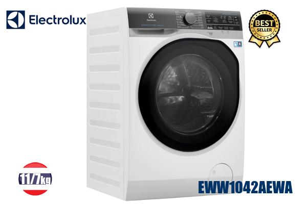 Máy giặt 10Kg sấy 7Kg Electrolux EWW1042AEWA