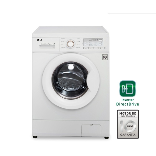 Máy giặt lồng ngang LG 7Kg WD-9600