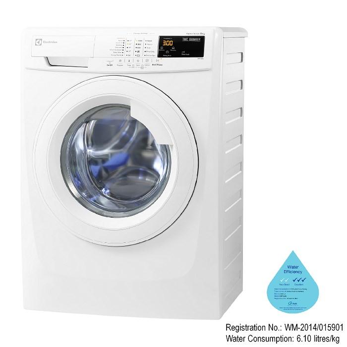 Máy giặt lồng ngang Electrolux 8Kg EWF10843