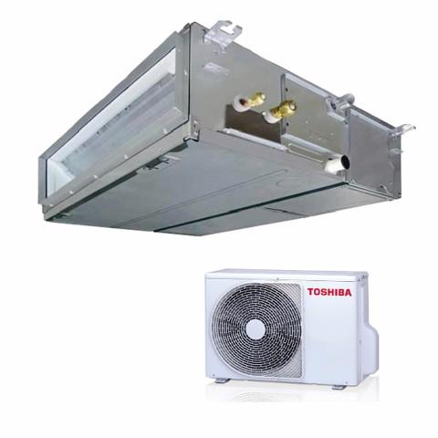 Điều hòa âm trần ống gió Toshiba 1 chiều inverter 18.000 BTU RAV-TE561AP-V/RAV-SE561BP-V